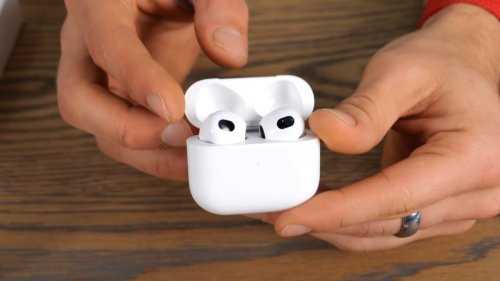 AirPods 3 launch tipped for this week with Apple Music HiFi