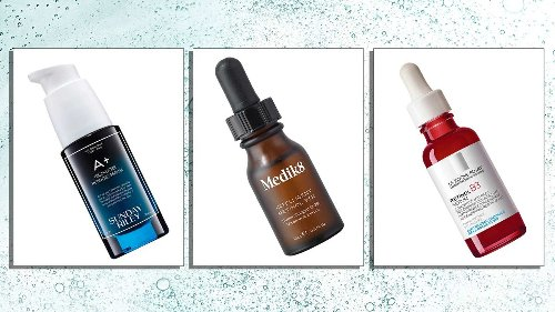 5 incredible serums to reverse skin ageing