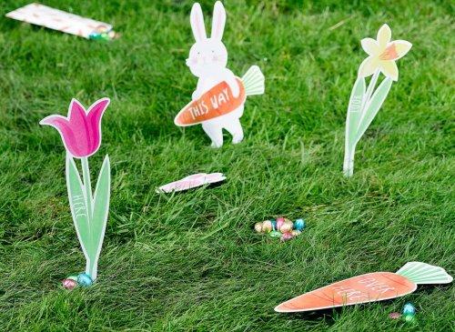 5 brilliant Easter egg hunt ideas