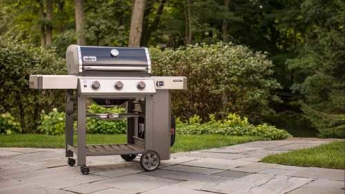 Let BBQ season commence with these charcoal, gas and hybrid options