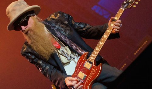 A Crash Course in the Texas-Sized Melodic Phrasing of Billy Gibbons