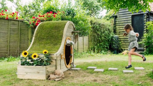 Garden play area ideas: 10 ways to create fun-filled environments for little ones