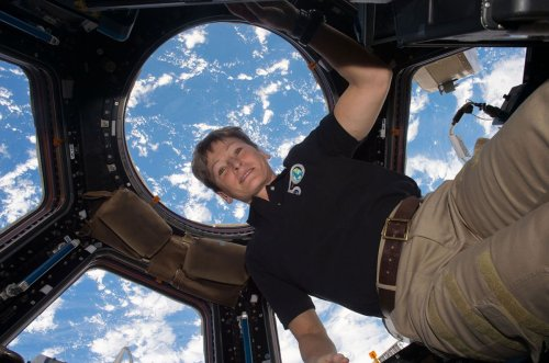 Former astronaut Peggy Whitson will return to orbit in command of private Axiom Space mission