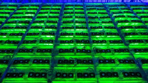 Ethereum moves to kill graphics card mining 'in the upcoming months'