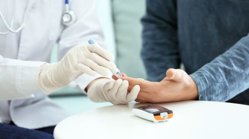 COVID-19 may trigger diabetes in some people