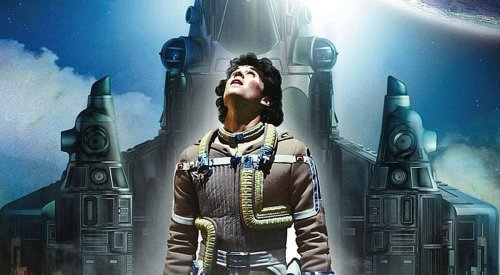 Long-awaited 'Last Starfighter' sequel 'very, very close' and has a sizzle reel