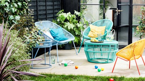 Where to buy garden furniture in-stock now