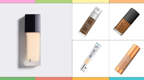 The best foundations for sensitive skin that won't spark a skin flare-up