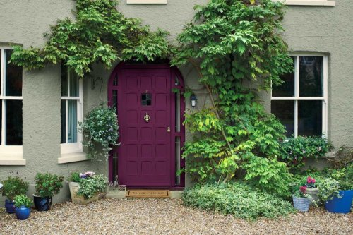 Front door ideas: 15 front door colours, plus practical advice from the experts