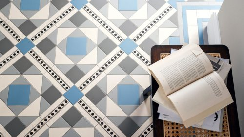 How to clean encaustic tiles – an expert guide