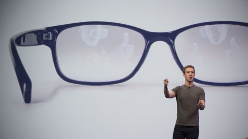 3 things we've learned about Facebook's AR glasses