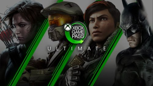 Xbox Game Pass Ultimate is coming to iOS soon — Phil Spencer confirms