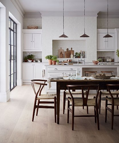 How to plan a kitchen, with expert advice from Ben Burbidge of Kitchen Makers