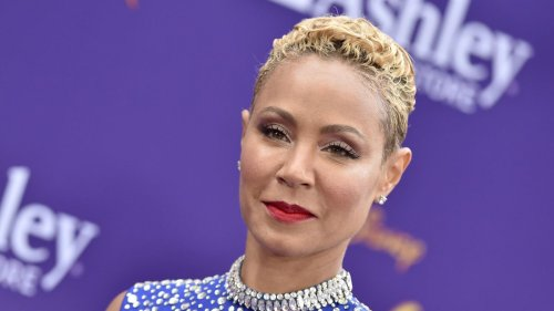 """The skincare products Jada Pinkett Smith uses to """"restart"""" her skin"""