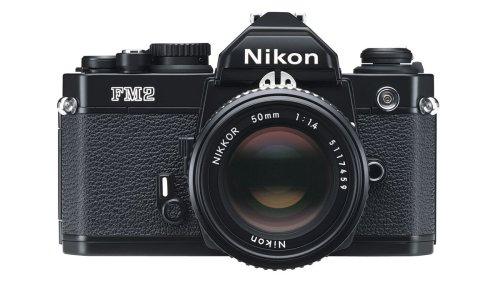 Nikon FM2 review: classic film cameras revisited
