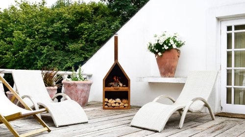 16 stunning designs to cosy up your patio space