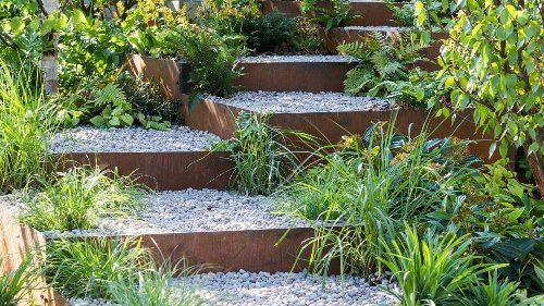 Garden gravel ideas: 11 brilliant ways to use these small stones in your landscaping plans
