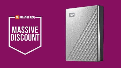These hard drive Prime Day deals may not be sexy, but they are wonderfully cheap