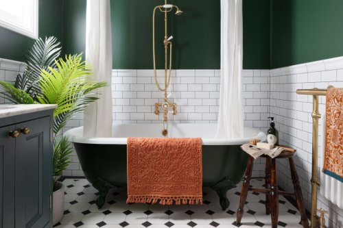 Family bathroom ideas – 11 practical but pretty rooms to suit all ages