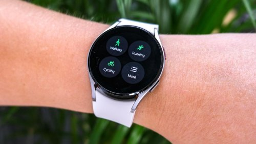 Samsung Galaxy Watch 4 workout test: Is it a good fitness tracker?