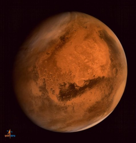 Live now: Watch the 2021 International Mars Society Convention online this week