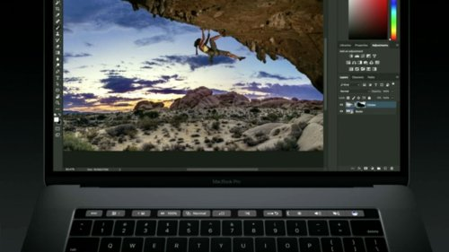 It's official: Adobe Creative Cloud is nearly twice as fast on M1 Macs