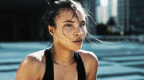 This is the stress-relieving workout increased in popularity by 25% this year