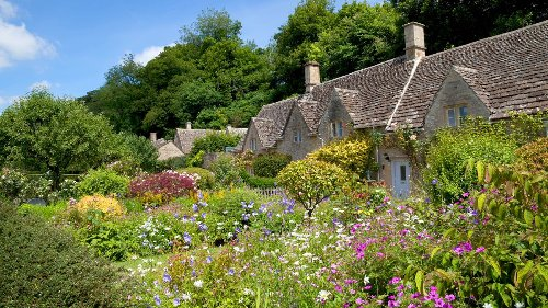 Cottage garden ideas: 37 charming ways to create a character-filled outdoor space