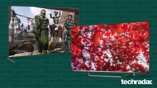 Best Xbox One games: the Xbox games you need to play