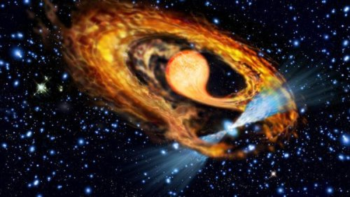 8 extremely rare 'millisecond pulsars' discovered inside globular clusters
