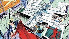 Discover comic books