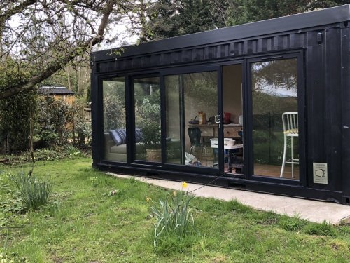 23 modern garden room designs for all sizes and budgets