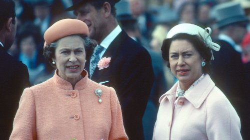 """Princess Margaret and the Queen were not at """"loggerheads"""" despite their depiction in The Crown"""