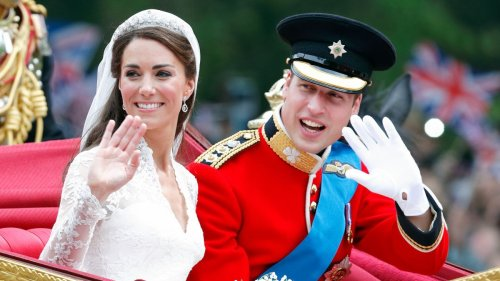 Kate Middleton's shock wedding day bomb threat drama revealed