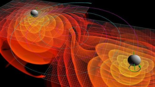 Famous Stephen Hawking theory about black holes confirmed