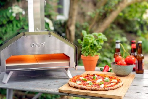 Our top pizza oven picks to make the best at-home 'Za'