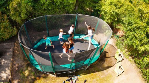 6 great trampoline accessories: top buys for your trampoline