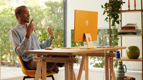 iMac 24 UAE price and release date - Flipboard
