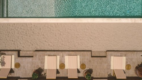 5 incredible new design hotels in Mexico - from Tulum to the wild west coast