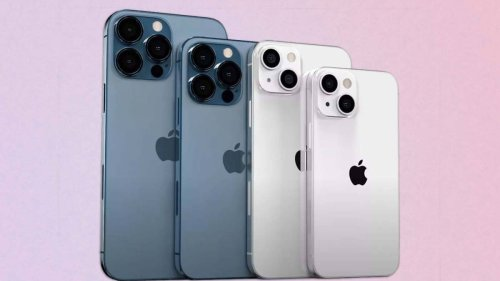 This is the one iPhone 13 upgrade rumor I'm actually excited for