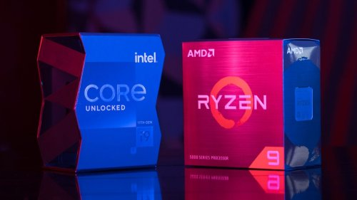 Bad news for AMD as PC gamers switch back to Intel