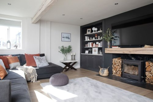 How to choose furniture for a small living room