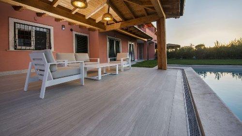 7 ideas for a low maintenance patio