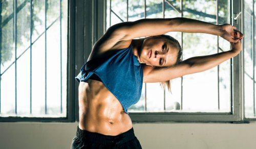 This pilates abs workout will shred your core in under 30 minutes