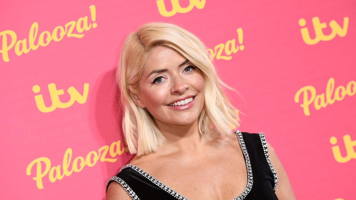 This is Holly Willoughby's favourite lipstick, and it costs less than £10