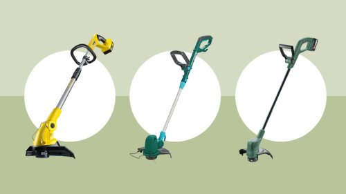 Best strimmer: top grass trimmers to keep your garden in check