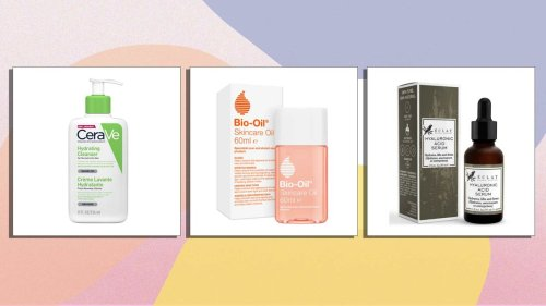 These are the best Amazon skincare products beauty lovers buy again and again