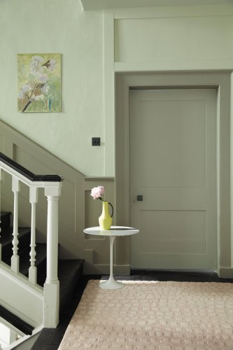 These are the best 6 sage green paint shades