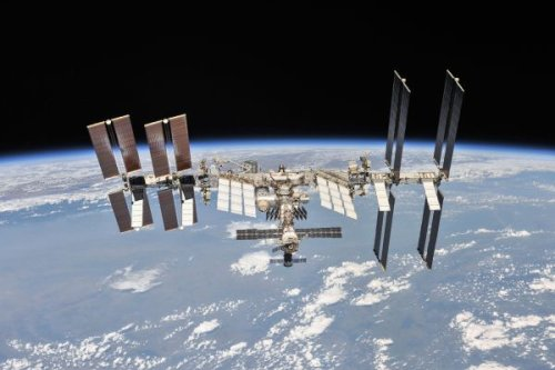 Russia threatens to leave International Space Station program over US sanctions: reports