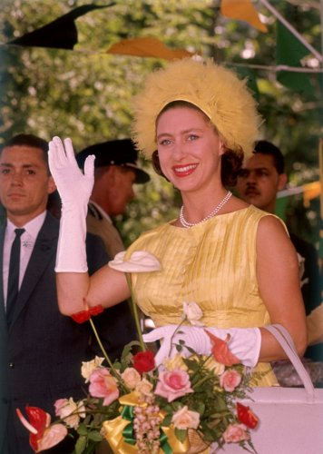 Unearthed letter shows how Princess Margaret really felt about marriage to Peter Townsend